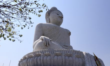 Spiritualitate, budism și lăcașuri de cult din Phuket – Big Buddha și Wat Chalong