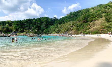 Freedom Beach Phuket – atunci când libertatea este o plajă