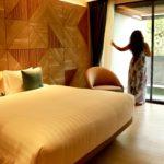 The Nature Phuket – hotelul care se contopește cu natura