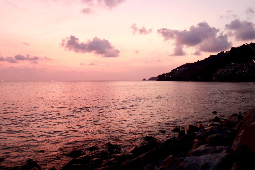The Nature Phuket