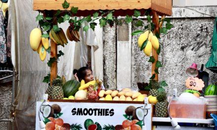 FOTO: Khao San Road – întâlnire cu viața autentică din Bangkok