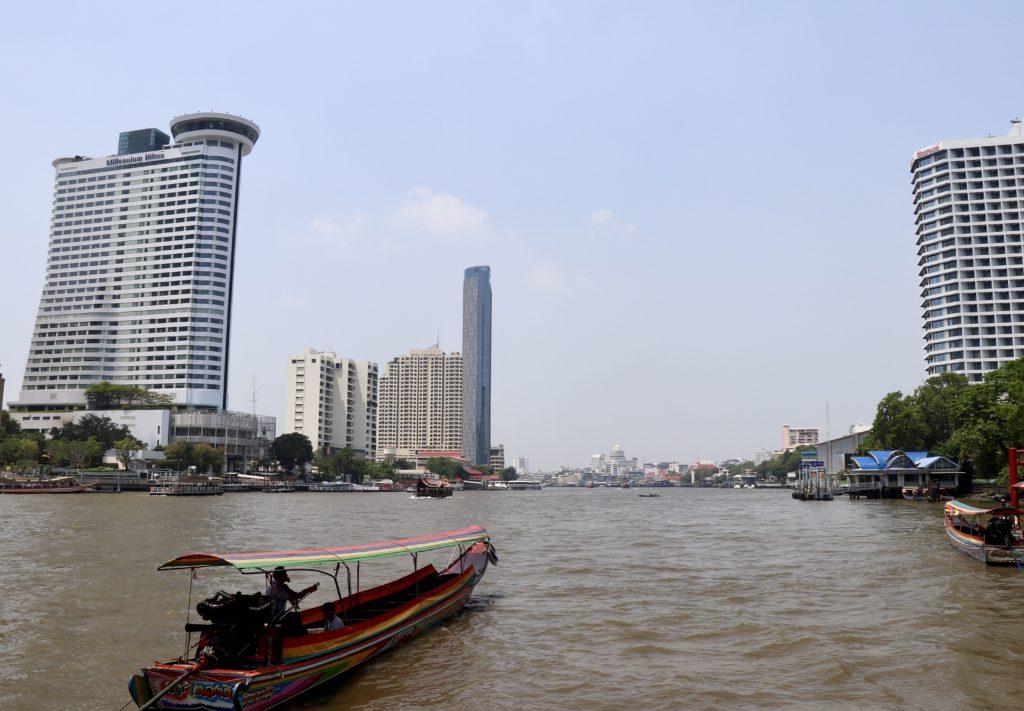 Marele Palat din Bangkok
