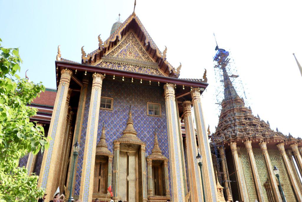 Marele Templu din Bangkok