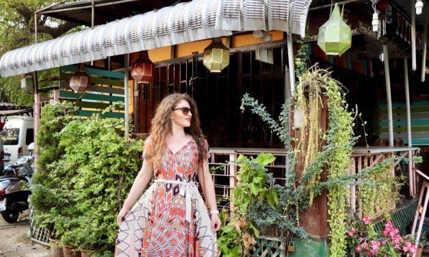 5 motive pentru a vizita Chiang Mai, cel mai frumos oraș din Thailanda