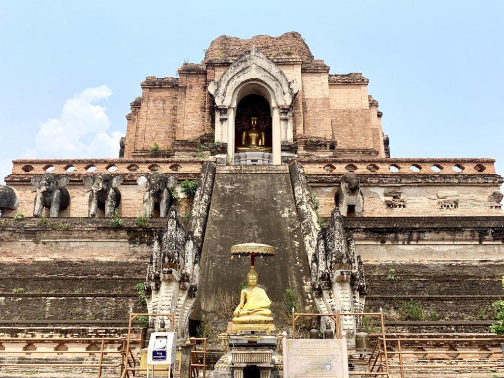 Chiang Mai, Thailanda