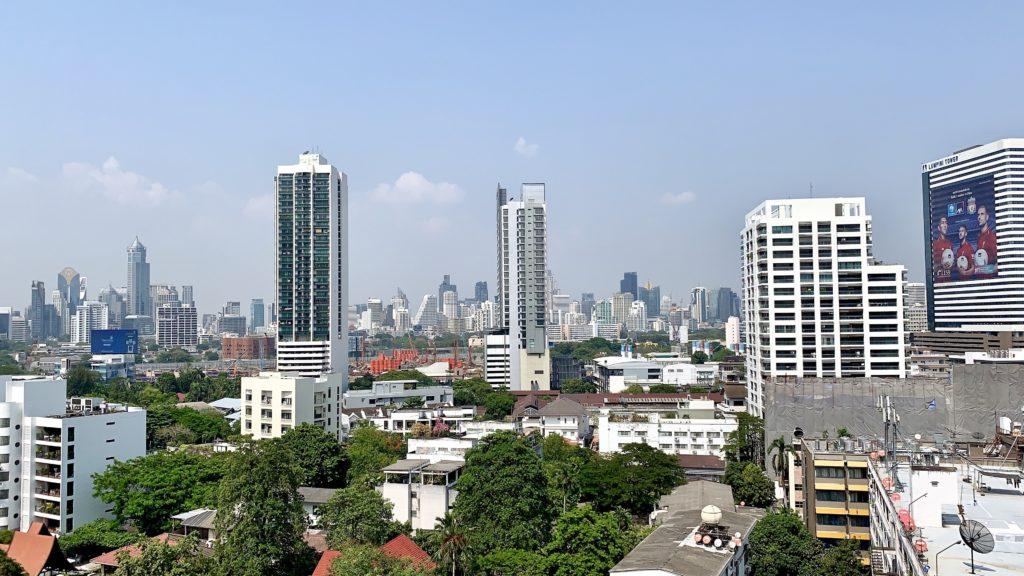 Bangkok, Thailanda