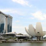 Singapore, orașul viitorului