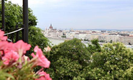 Unde bem cafeaua în acest weekend? În Budapesta