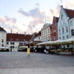Top 20 cele mai frumoase fotografii din Tallinn