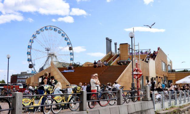 Top 20 cele mai frumoase fotografii din Helsinki