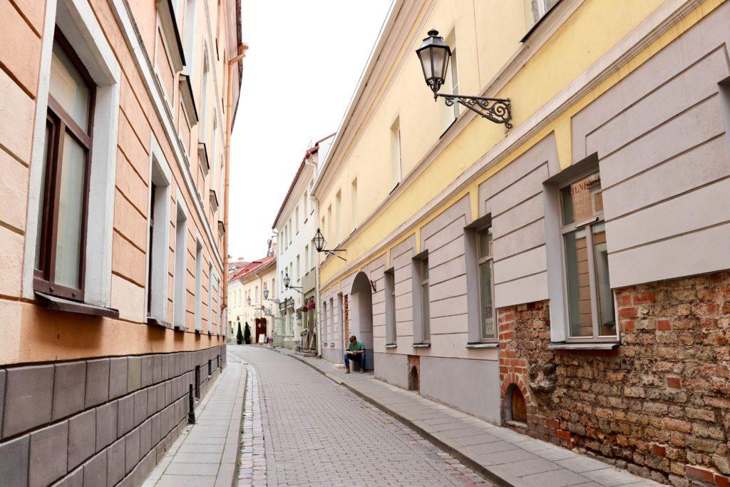 Vilnius, Lituania