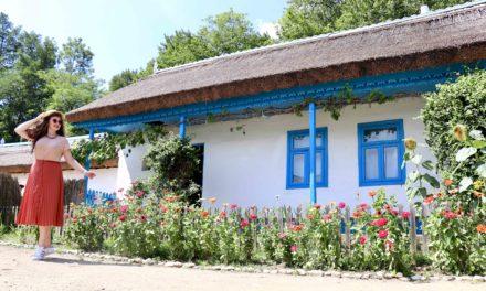 Muzeul Astra din Sibiu este locul în care înveți să percepi altfel timpul