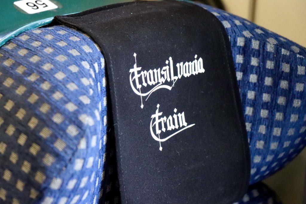 Transilvania Train by Lidl