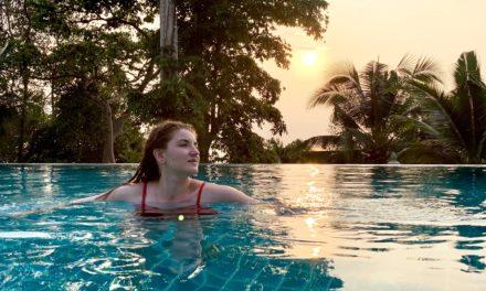 Visător în Asia: În a treia zi petrecută în Thailanda mi-am descoperit propriul paradis