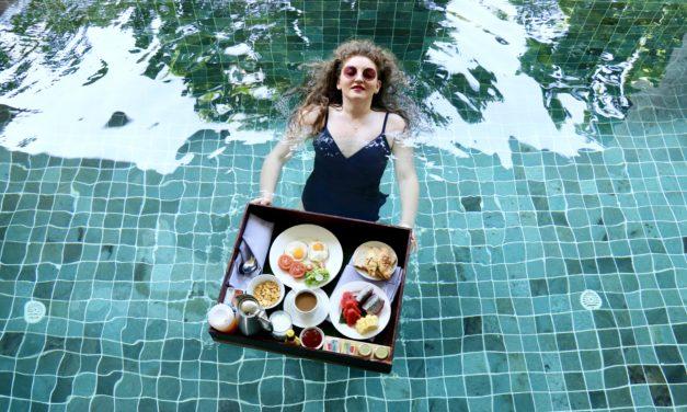 Visător în Asia: În a doua zi petrecută în Phuket am descoperit un cu totul alt Patong