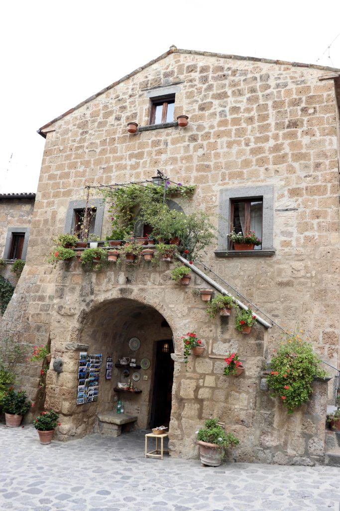 Bagnoregio, Italia