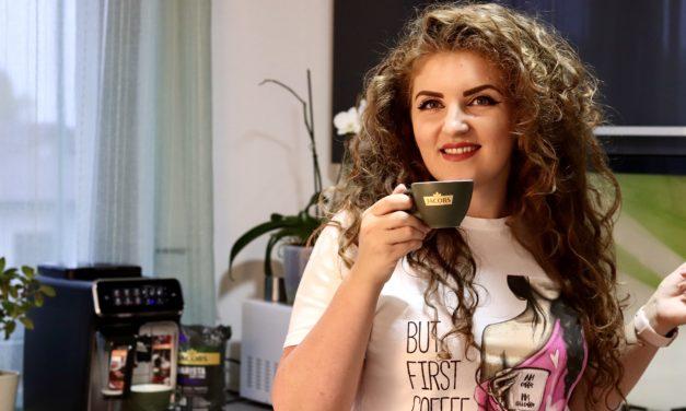 Ție cum îți place să bei cafeaua? Și unde? Ce ai zice de Praga? (P)