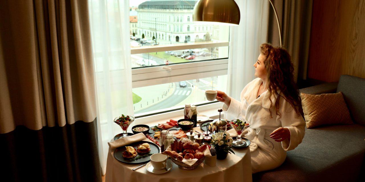 Unde bem cafeaua weekendul acesta? În Varșovia
