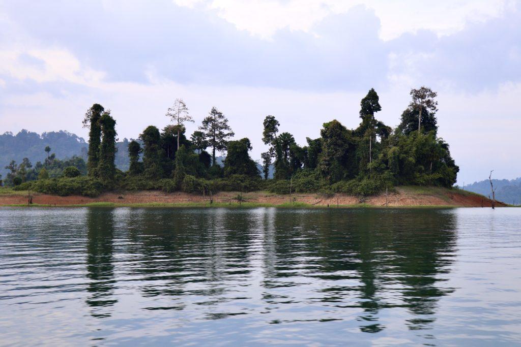 Parcul Național Khao Sok, Thailanda