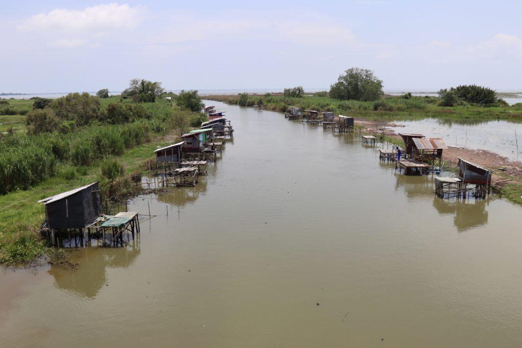 Thale Noi, Thailanda