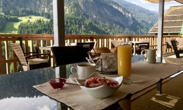 Unde bem cafeaua weekendul acesta? În Austria