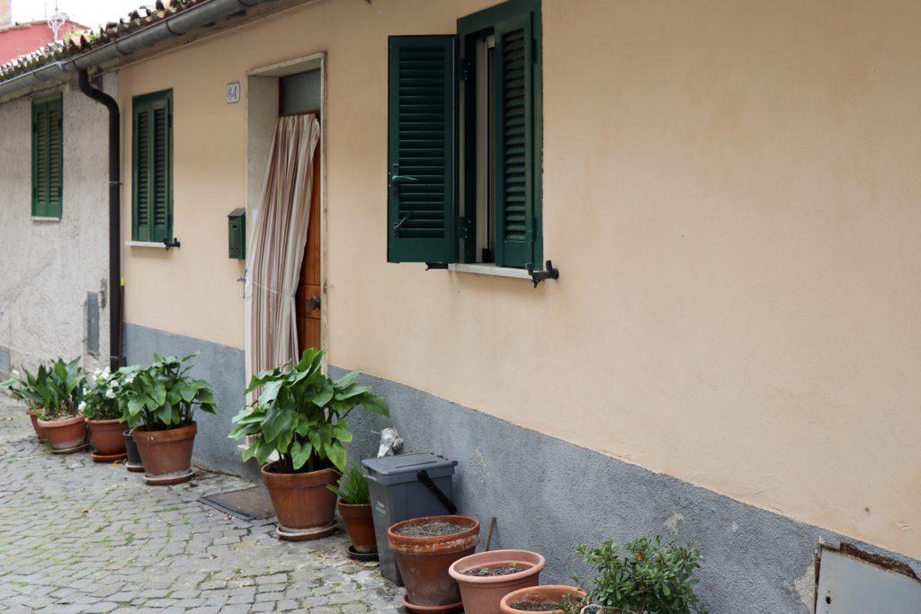 Capodimonte, Italia