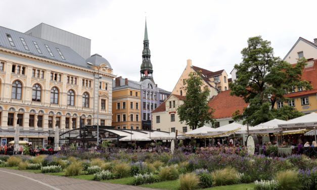 Vacanță în Riga – istorie, arhitectură, obiective turistice