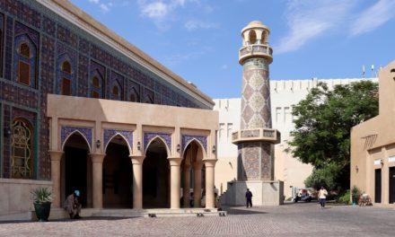 Top 10 activități și obiective turistice din Doha și Qatar