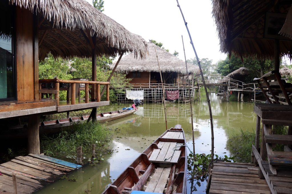 Baan Tonlamphu, Phatthalung, Thailanda