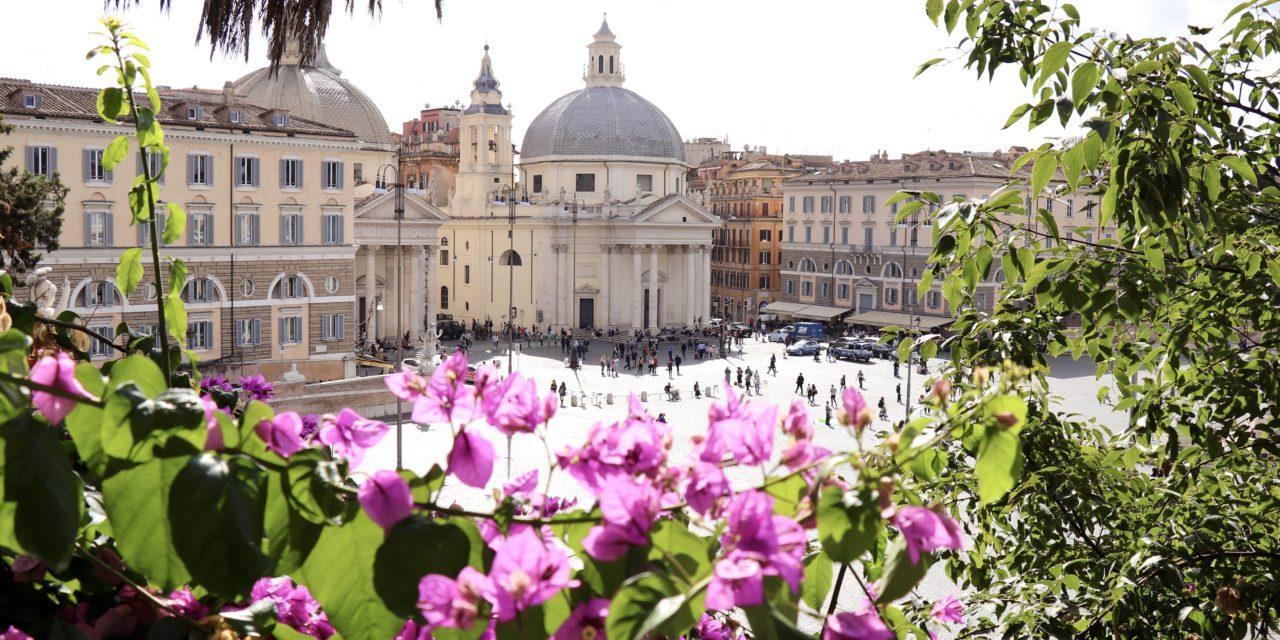 Roma anului 2019