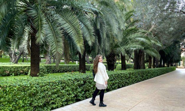 Visător în Israel (II): Haifa și Old Jaffa