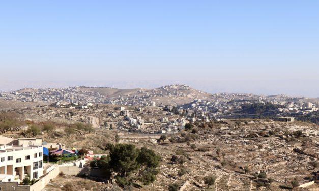 Betleem, Palestina – lumea din spatele zidurilor