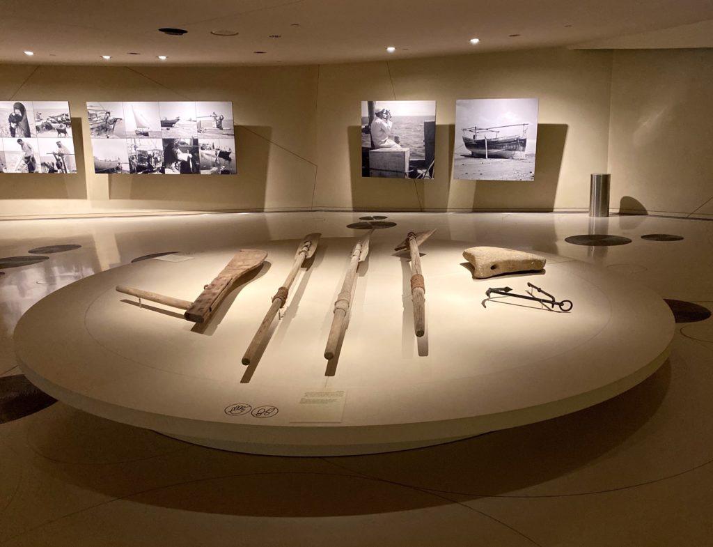 Muzeul Național din Qatar