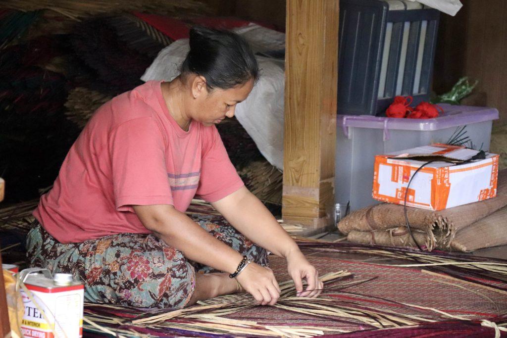 Phatthalung, Thailanda