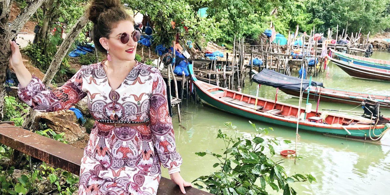 19 lucruri de știut dacă plănuiți o excursie în Thailanda