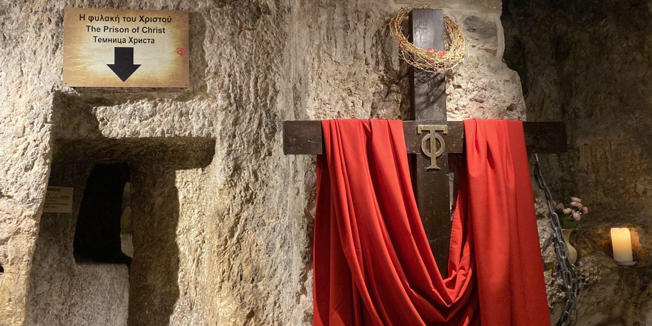 Religiile din Israel (1): Creștinismul