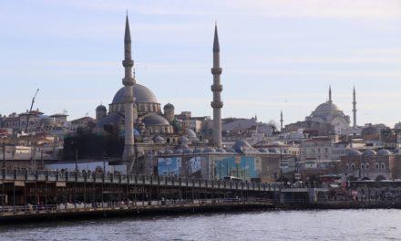 Top 20 cele mai frumoase fotografii din Istanbul