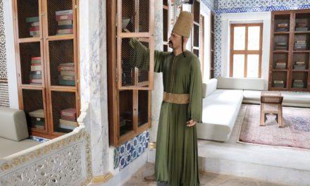 Istanbul – Topkapi, palatul sultanilor și al concubinelor