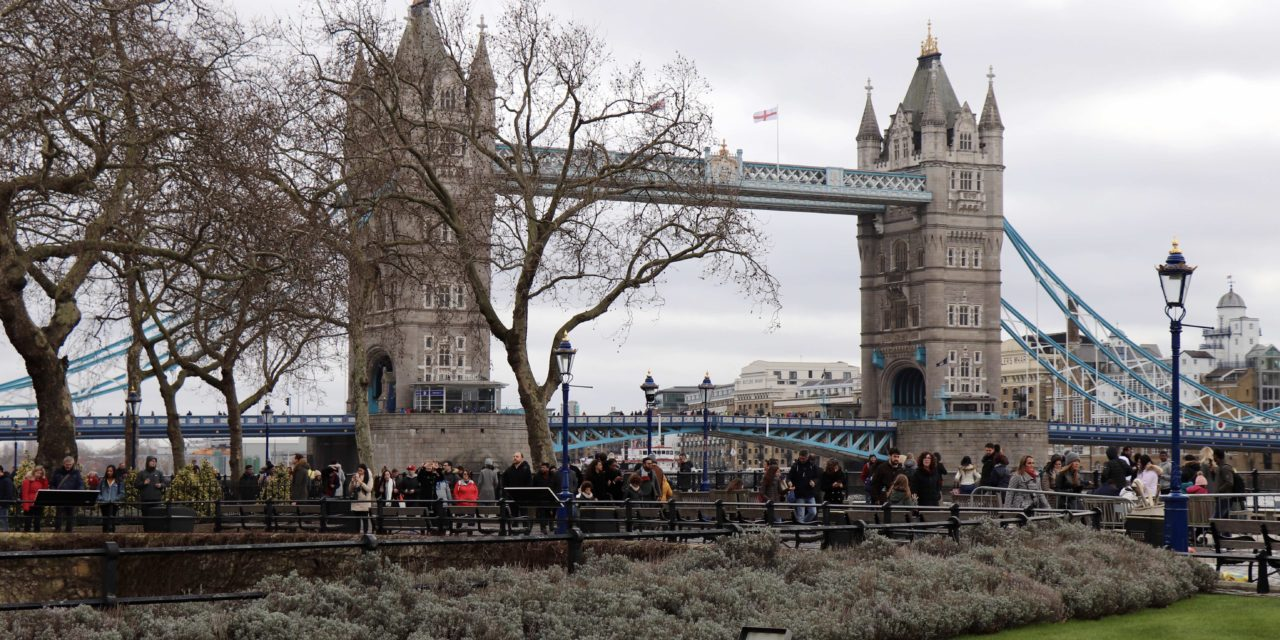 Top 20 cele mai frumoase fotografii din Londra