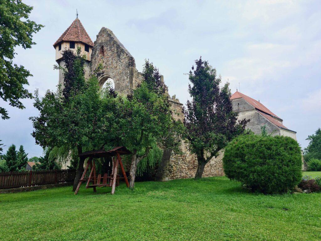 Mănăstirea Cisterciană din Cârța