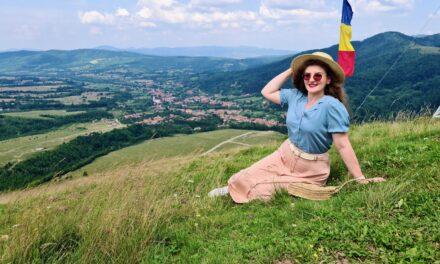 """Țara Făgărașului – o """"țară"""" de poveste ce are toate șansele să devină Destinația Anului 2020 în România"""