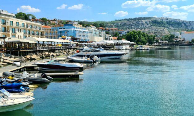 Vacanță în Balcic | 13 motive pentru a alege litoralul bulgăresc