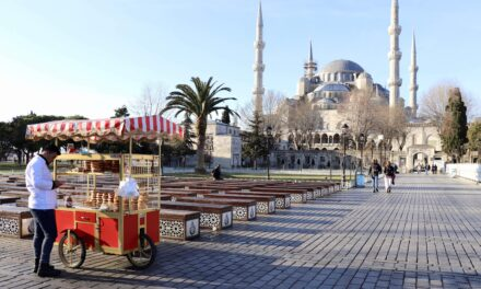 Istanbulul religios | Moscheea Albastră și Moscheea Suleiman