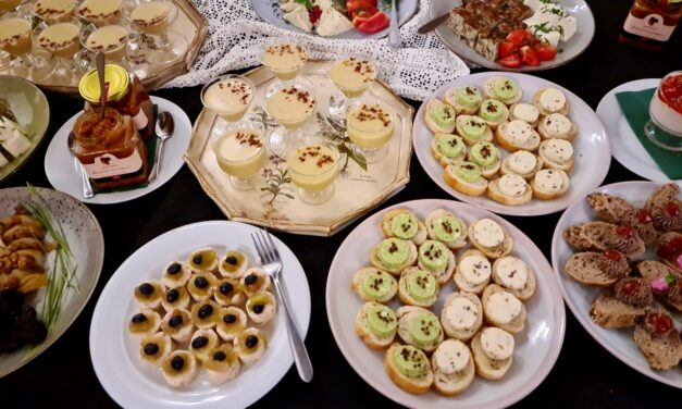 FOTO: Țara Făgărașului – destinație culinară