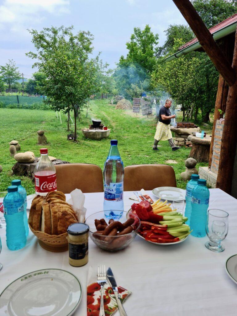 Țara Făgărașului, România