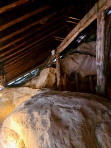 Templul Ursitelor din Șinca Veche, Țara Făgărașului