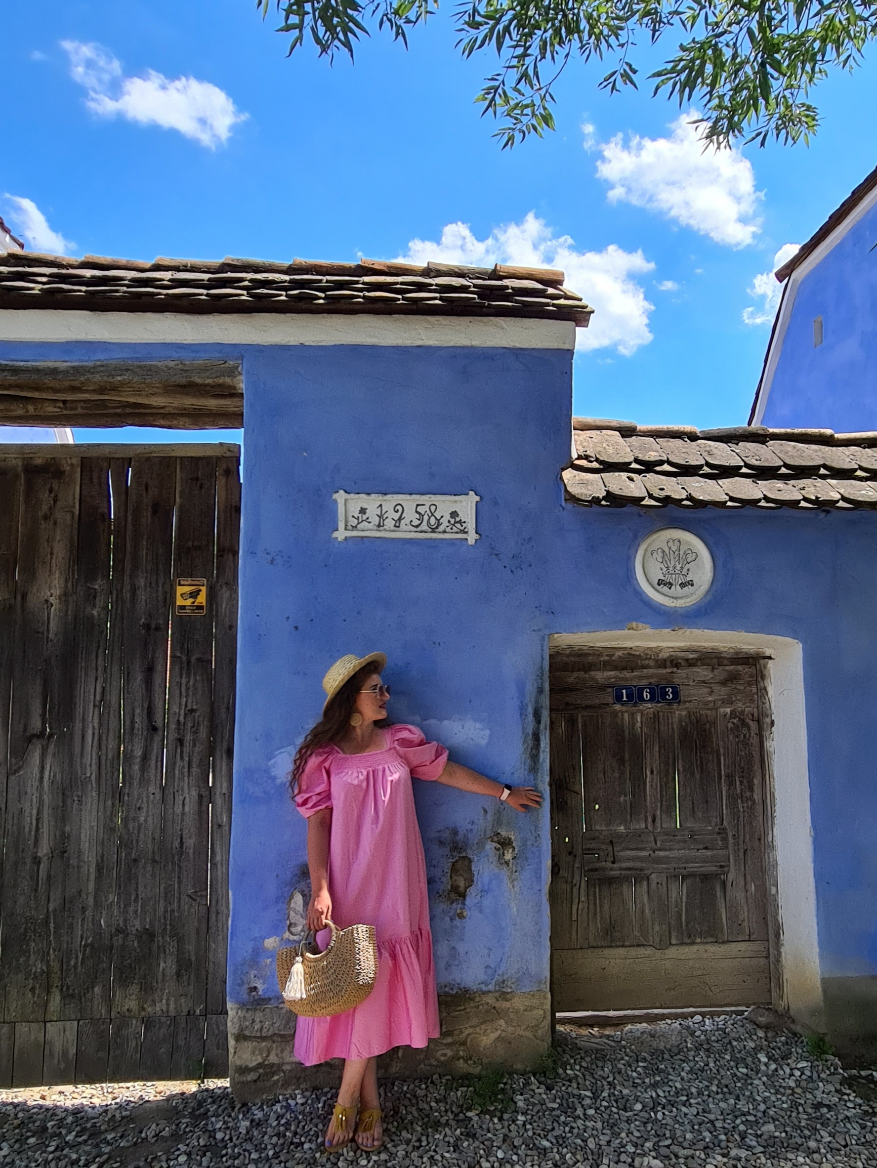 Viscri, România