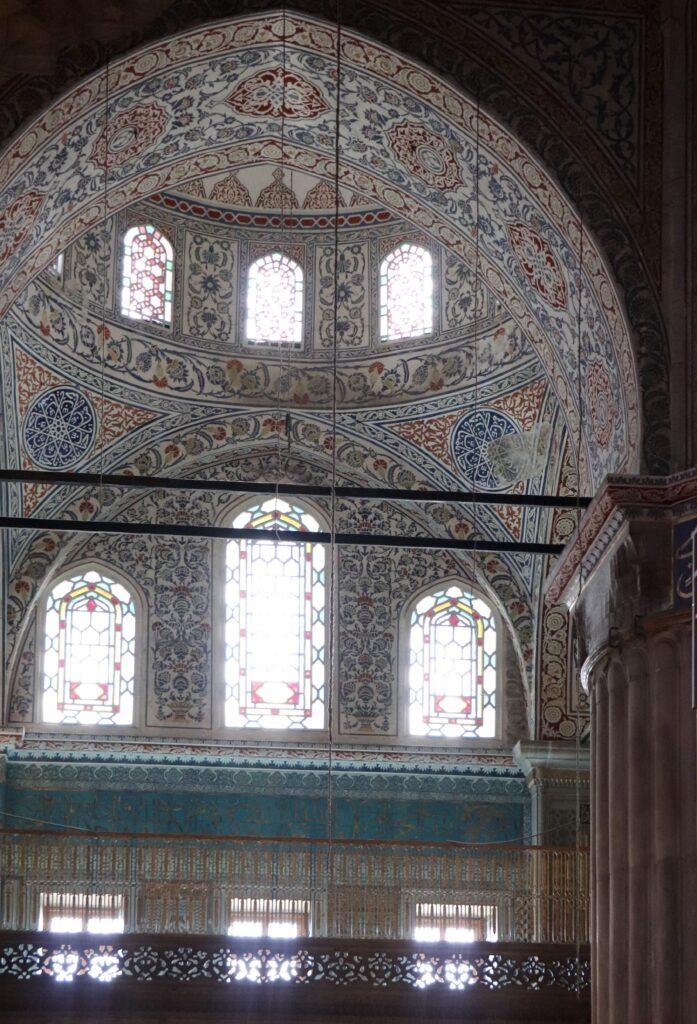 Moscheea Albastră, Istanbul