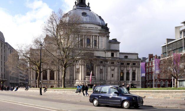 Weekend în Londra | Traseu pentru două zile în capitala Marii Britanii
