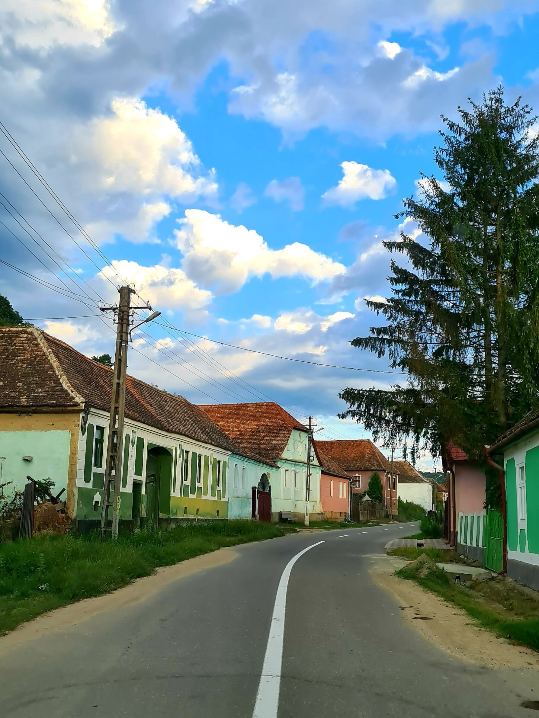 Cund, Mureș